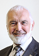 link to details of Councillor Tony D Hall