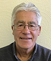 Councillor Graham Oakley